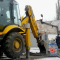 В Павлограде продолжается ремонт ул. Успенской (ФОТОФАКТ)