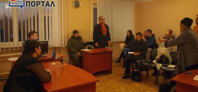Председатель Павлоградского суда отзывает свой иск против «активиста»
