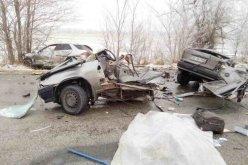Вчера на Днепропетровщине произошло два жутких ДТП