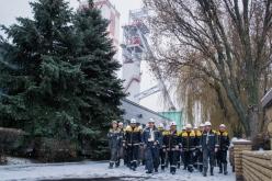Горняки ДТЭК ШУ им. Героев космоса добыли рекордные 4,5 млн тонн угля