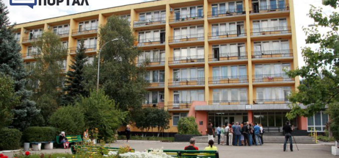В санатории «Самара» установят тепловой насос, который позволит экономить 3 млн грн в год