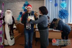 В Павлограде состязались юные вундеркинды