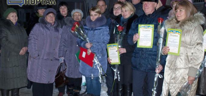 В Павлограде обычную многоэтажку превращают в «Дом будущего» (ФОТО и ВИДЕО)
