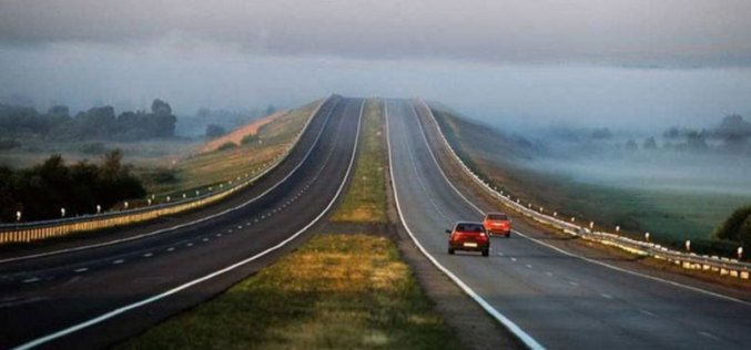 Дорогу от Павлограда до границы с Донецкой областью «подлатают»