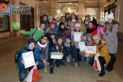Павлоградцы покорили «Crystal Fest Odessa» (ФОТО)