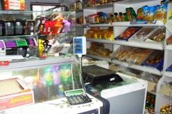 В Павлограде ограбили продуктовый магазин