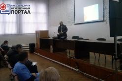 В Павлограде врачи обсудили, что может стать причиной головокружения