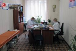 Мебель в амбулаториях Павлограда заменили на 60%