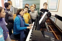 Стоимость занятий в музыкальных школах подорожает