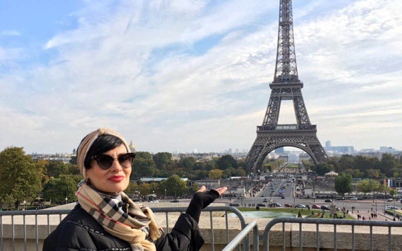 Парижский стиль: новинки косметологии из Франции в Кабинете Марины Соболь!