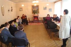 Правоохранители провели в павлоградских школах «Всеукраинскую неделю права»