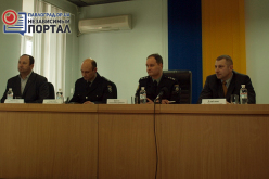 В Павлограде создают новое формирование для помощи полиции — «Варта справедливості»