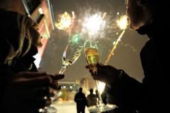 В новогоднюю ночь павлоградцев ждет салют