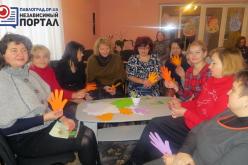 В Павлограде прошел семинар для учителей истории