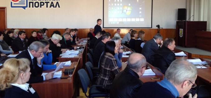 Павлоградские депутаты приняли два важных решения о водоснабжении города (ВИДЕО)