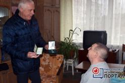 Анатолию Смаге присвоили звание «Почётный гражданин города Павлоград»