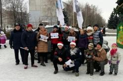 Терновчане собрались встречать Новый год трезво
