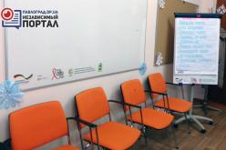 В некоторых школах Павлограда появились современные тренинговые кабинеты