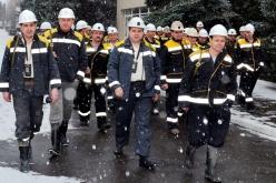 Горняки шахты им. Героев космоса установили исторический рекорд: добыто 3 млн тонн угля