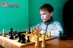 В Павлограде прошёл финал шахматного турнира