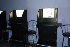 В Терновке закрыли зал игровых автоматов