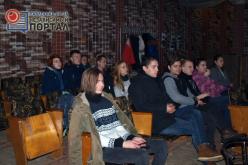 Павлоградцы посмотрели уникальный документальный хит