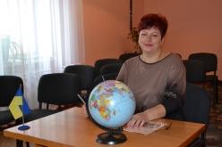 Учительница из Павлограда стала лучшим учителем-блогером области