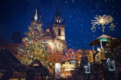 Павлоградки стали лауреатами музыкального конкурса в Праге