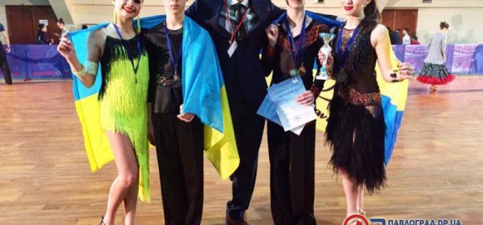 «Аллегровцы» покорили вершины молдавских пьедесталов
