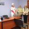 На поселке Химмаш появился филиал амбулатории (ФОТО и ВИДЕО)