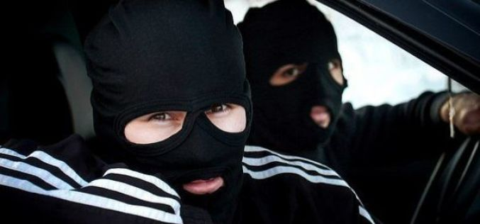 На Павлоградщине ограбили председателя Богдановской сельской громады