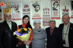 Павлоградские писатели блистали на областном конкурсе