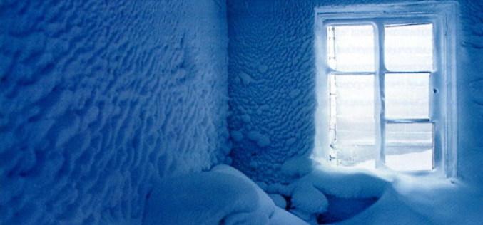 Павлограду грозит холодомор?