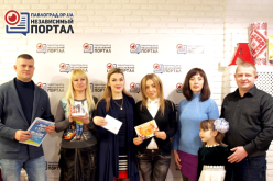 Независимый портал Павлоград.dp.ua наградил победителей фотоконкурса «Зима в кадре»!