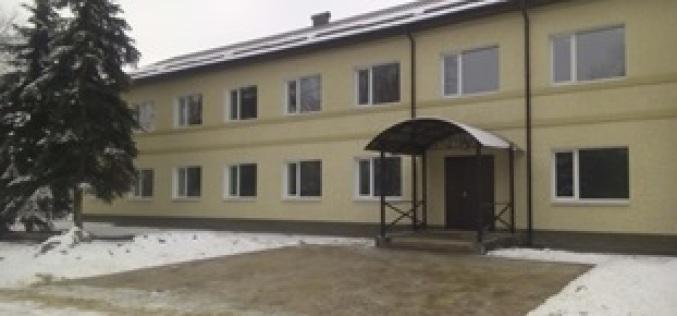 У громады Петропавловки было незаконно отчуждено здание отеля — прокуратура