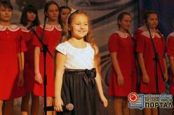 Как прошел юбилейный фестиваль вокалистов «Рождественская звездочка»? (ФОТО)