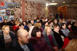 Семинар для председателей ОСМД собрал больше 100 человек из 5 городов