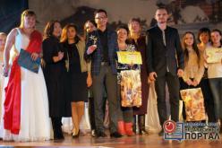 В Павлограде наградили победителей конкурса «Творческое достижение года – 2016» (ФОТОРЕПОРТАЖ)