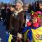 Павлорадцы отметили День Соборности Украины флешмобом (ФОТО и ВИДЕО)