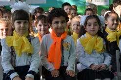 ДТЭК поможет школьникам Павлоградского района изучить основы энергосбережения