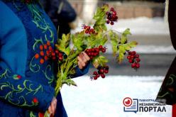 В Павлограде прошло возложение цветов по случаю Дня Соборности Украины (ФОТО)