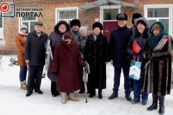 Павлоградцы победили в онлайн-голосовании, и получили деньги на капремонт дома