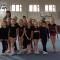 Как павлоградские гимнасточки готовятся к выездным соревнованиям