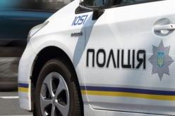В Богдановке обнаружили мопед и автомобиль сомнительного происхождения