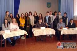 Павлоградские школьники выбирали будущие профессии