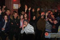 Павлоградцы «пошумели» на реп-концерте
