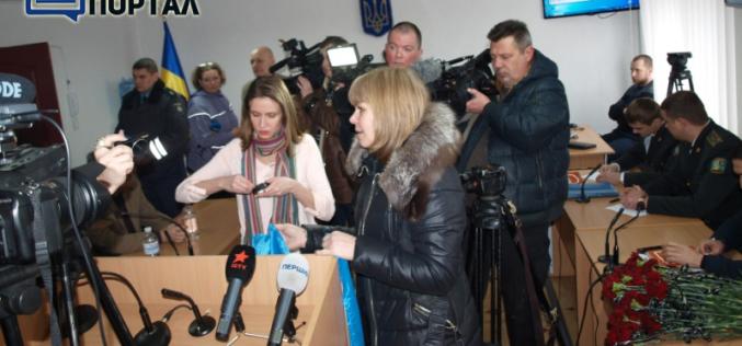 Приговора по «делу Назарова» суд не вынес (ФОТО и ВИДЕО)