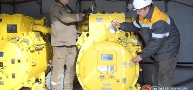 ДТЭК продолжает строительство Вентиляционной скважины №3