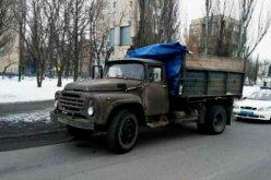 Павлоградец незаконно перевозил дрова акации