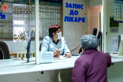 В Павлограде самая большая заболеваемость гриппом в области